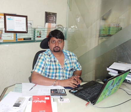 Mr. Rajeev Kataruka