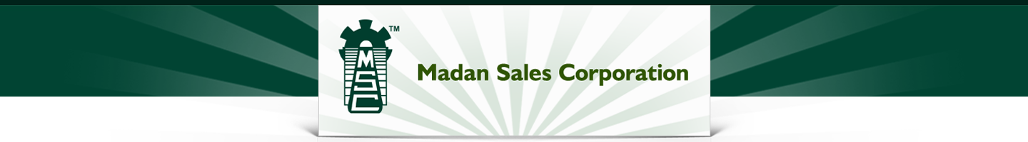 Madan Sales Corporation