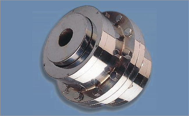 Curved Tooth Flexible Gear Couplings