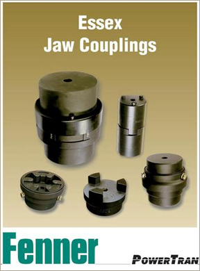Essex Jaw Couplings