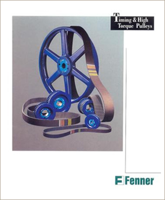 Fenner Timing Pulleys