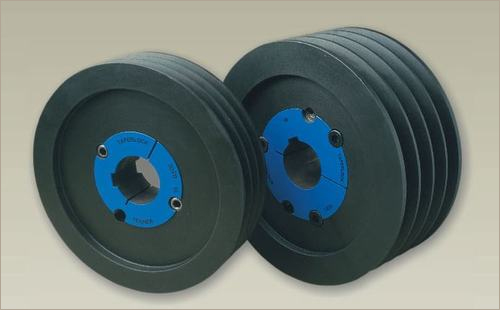 Taper Lock Dual Duty Pulleys